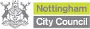 Nottingham City Council logo