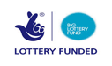 Bulwell Forest, Lottery funded logo